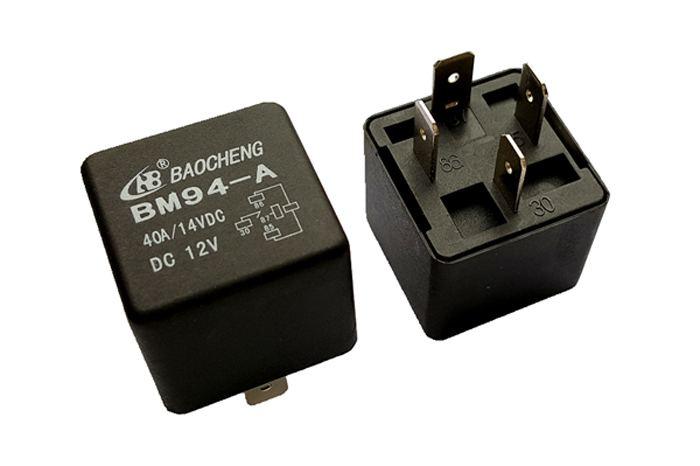 BM94 40A Relay