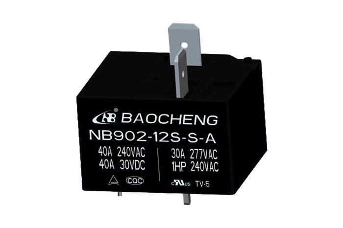 NB902 Relay