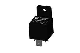 Can Automotive Relay Be Used For A Long Time?