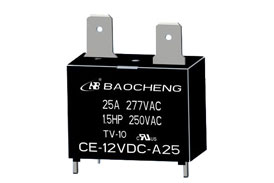 Precautions For Using Small High-power Relays 2