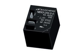 What is the Difference Between Signal Relay and Power Relay?