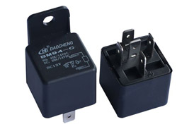 What are the Application Advantages of Power Relay?