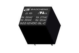 What are the Functions of Different Relays?