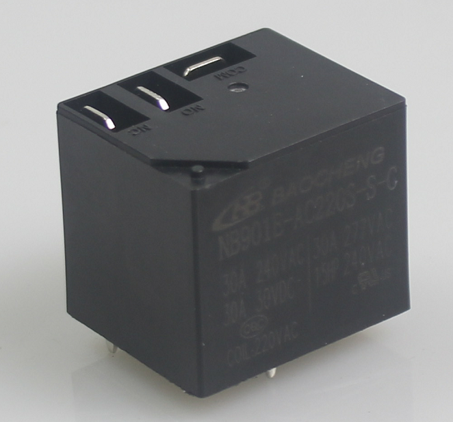 NB901-AC Relay