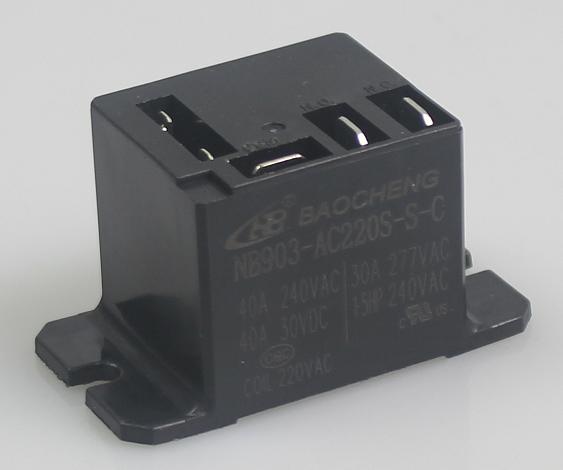 NB903-AC Relay